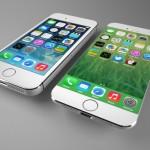 Noi poze cu componentele iPhone 6