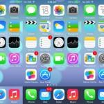 Apple a lansat iOS 7.1!