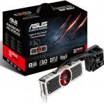 AMD Radeon R9 295×2