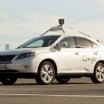 Vezi cum funcționează mașina care se conduce singură de la Google