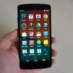 Google vrea mai multe aplicații preinstalate pe Android
