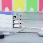 Modulo, încărcătorul de buzunar care rezolvă problema telefoanelor cu baterie slabă