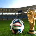 Campionatul Mondial 2014. Vezi cum a evoluat mingea oficială de-a lungul anilor