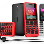 85 ron! Atâta va costa noul telefon produs de Nokia