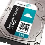Seagate a confirmat livrarea primului Hard Disk de 8 TB din lume