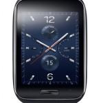Gear S – primul smartwach de la Samsung cu conexiune 3G