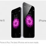 iPhone 6 și iPhone 6 Plus au fost lansate oficial