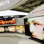 Ultimele noutăți de la IFA Berlin prezentate de LG