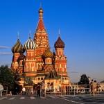 Moscova, un oraș superb…