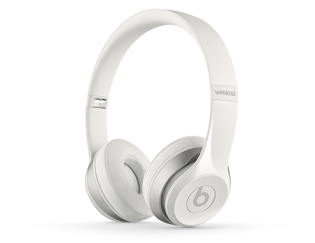 Beats audio - Solo2 Wireless (5)