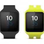 SmartWatch 3 este noul ceas inteligent de la Sony