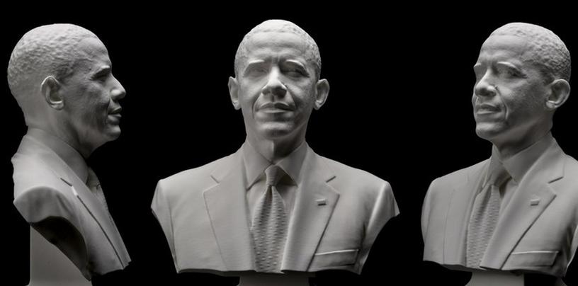Barak-obama-bust
