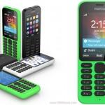 Nokia 215 este cel mai ieftin smartphone de pe piață