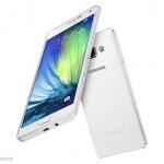 Galaxy A7 este cel mai subțire smartphone de la Samsung