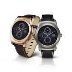 Îți plac ceasurile elegante? LG tocmai a lansat unul!