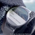 Cel mai frumos smartwatch a fost lansat de Huawei