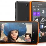 Doar 290ron costă primul smartphone cu Windows 10