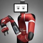 Faceți cunoștintă cu roboțelul simpatic Sawyer