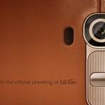 Știai că G4 este cel mai nou vârf de gamă de la LG?