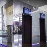 Acesta este aeroportul unde poți să simți la propriu vremea din întreaga lume