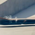 Incredibil! Lexus a prezentat primul skateboard care levitează deasupra solului