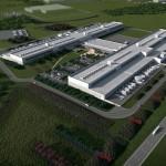 Facebook construiește un centru de date uriaș care va fi alimentat în întregime doar cu energie eoliană