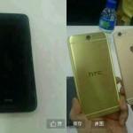 """""""Aero"""" va fi noul vârf de gamă de la HTC"""