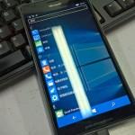 Au apărut primele poze cu Microsoft Lumia 950