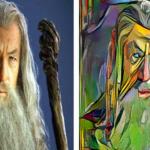 Super Tare! Acest algoritm îți modifică orice poză într-o 'capodoperă' stil Van Gogh sau Picasso