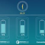 SMART! QC 3.0 îți încarcă device-ul de la 0 la 70% în 35 de minute!