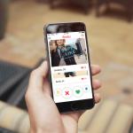 Tinder, aplicația care te combină, introduce animațiile GIF pentru conversații și mai interesante