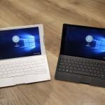 Plus 10 – Vezi cum arată primul PC 2în1 marca Alcatel
