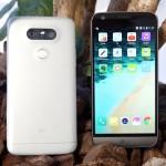 LG G5– Este cel mai îndrăzneț smartphone al momentului