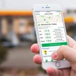 A fost lansată aplicația care îiarată utilizatorului unde se vinde cea mai ieftină benzină