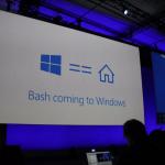 Microsoft integrează în Windows 10 comenzile Bash din Linux