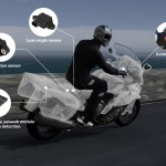 BMW prezintă primul sistem de urgență dedicat motocicletelor