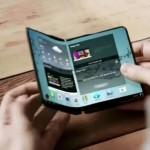 Samsung urmează să lanseze două smartphone-uri flexibile