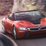 BMW încheie un parteneriat cu Intel și Mobileye prin care își propune dezvoltarea autoturismelor fără șofer