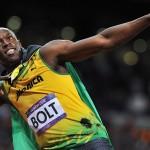 Usain Bolt – zeul sprintului primește un set personalizat de emoticonuri