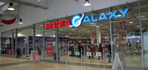 Media-Galaxy