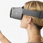 Faceți cunoștință cu Daydream, primele căști VR produse de Google