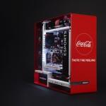 OK! Tuturor ne place Coca-Cola, însă acest PC a fost dus la alt nivel