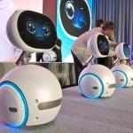 Vezi cum arată noul robot marca ASUS