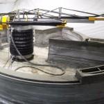 Vezi cum arată prima casă din lume realizată cu ajutorul imprimantei 3D