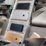 Faceți cunoștință cu Daisy, robotul de la Apple care se ocupă de reciclarea iPhone-urilor