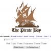 OFICIAL! ThePirateBay este din nou online