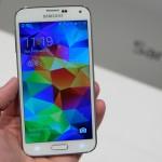 Samsung Galaxy S5, a fost lansat oficial luni în România