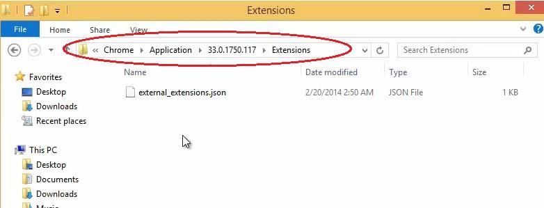 Google-extensie