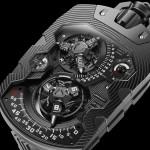 Faceți cunoștință cu cel mai scump ceas de buzunar din lume, UR – 1001