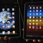 Tabletele cu sistem de operare Android au depășit iPad-urile la vânzări.